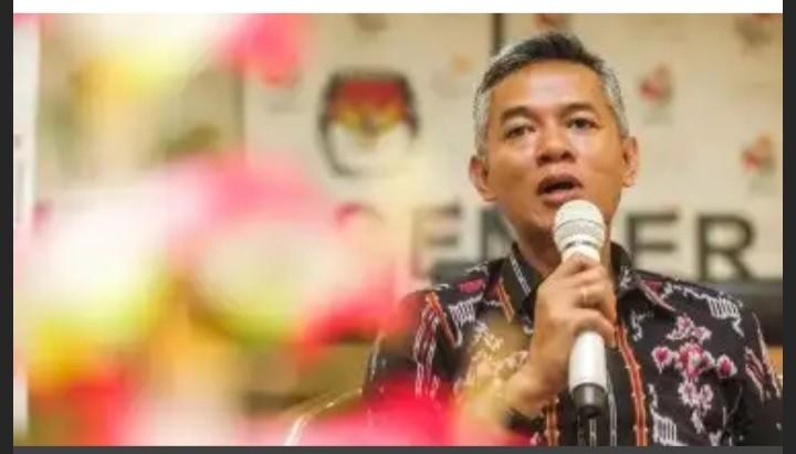 OTT terhadap Komisioner KPU RI, Integritas Penyelenggara Pemilu Ambyaar