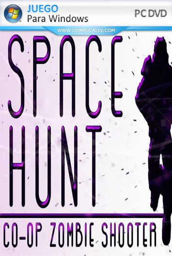 SPACE HUNT PC Full