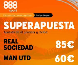 888sport superapuesta Real Sociedad vs United 18-2-2021