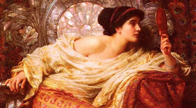 Roxana, esposa de Alexandre, o grande