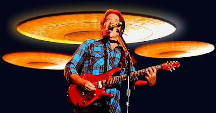 John Fogerty's UFO Fascination