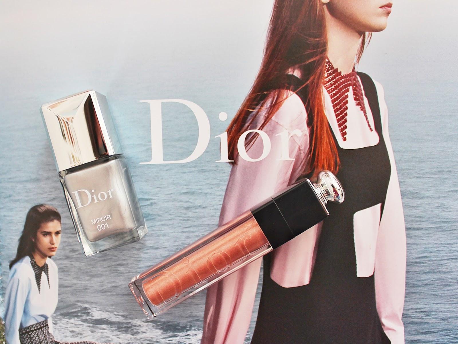 Dior, отзывы, косметика