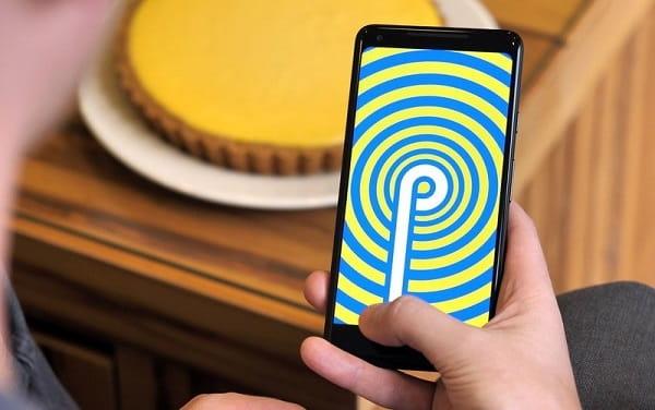 مميزات نظام Android Pie | فطيرة اندرويد