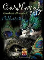 Carnaval de Cumbres Mayores 2017