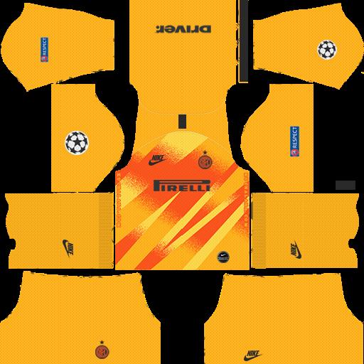 512x512 Inter Milan Kits