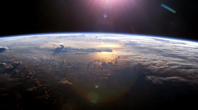 pergeseran kutub bumi akan picu kiamat 29 juli 2016