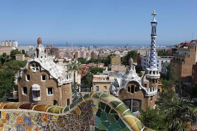 vacaciones verano 2019 Barcelona