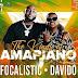 Davido & Focalistic - Champion Sound (Amapiano)