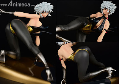 Figura Cutie Honey Infinite Premium Ver. SD (SOME DISTRIBUTION)