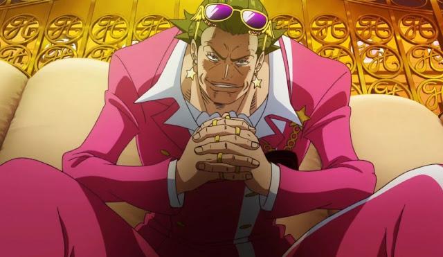 5 Karakter Terkuat Dan Terkaya Di Serial One Piece. Siapa Saja Mereka?
