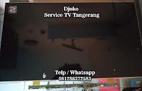 service tv taman ubud