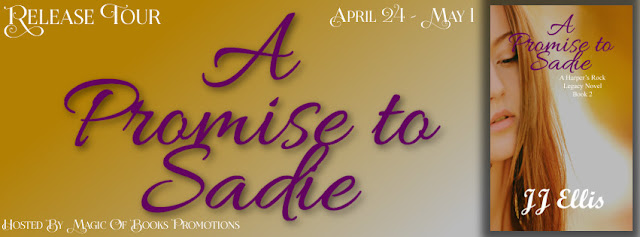 RELEASE TOUR FOR A PROMISE TO SADIE