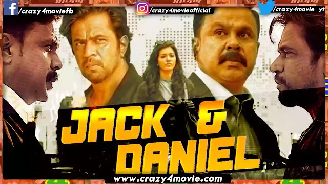 Jack And Daniel Hindi Dubbed Movie