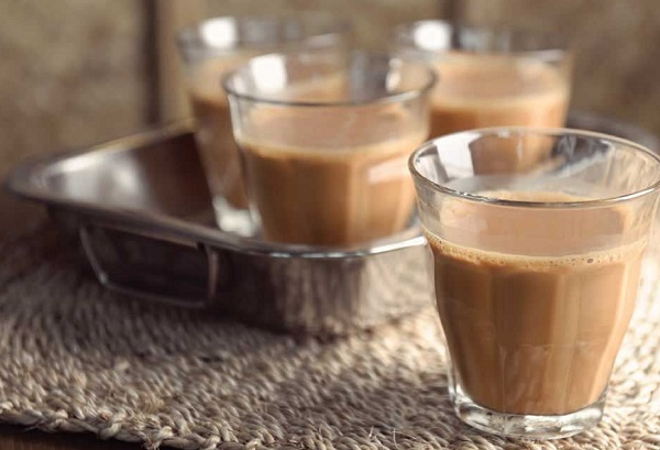 How to make original karak tea