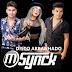 BANDA M SYNCK - DISCO ARRANHADO