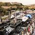 Muchos visitantes y un alto nivel competitivo protagonizan la segunda jornada de Sea Otter Europe en Girona