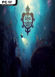 Download Song of the Deep Free for PC Full Version