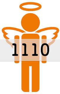 エンジェルナンバー 1110 の意味