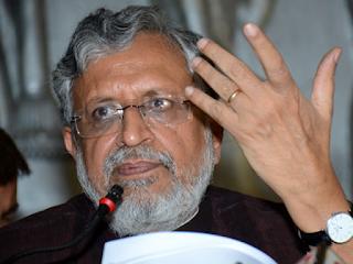 rahul-gandhi-funding-farmer-protest-sushil-modi