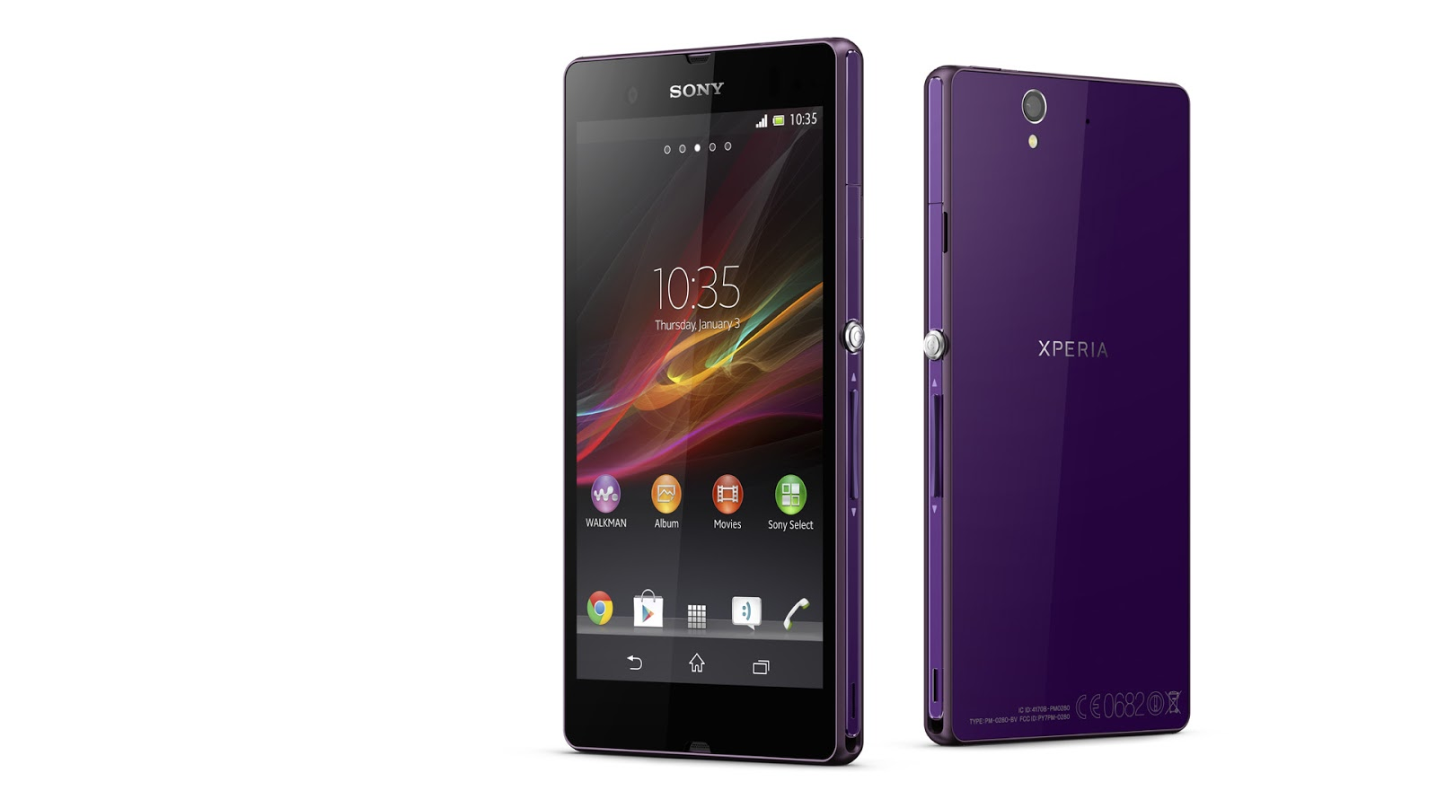 Sony Xperia Z Full HD Wallpapers 1080p 2013 | HD ...