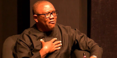 Peter Obi: Nigeria needs wealth creators as leaders