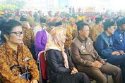Bupati Selayar Hadiri Perubahan Nama Kodam XIV Hasanuddin