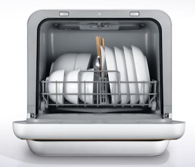 Toshiba Dishwashing