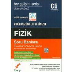 Birey Gelişim Serisi Fizik Soru Bankası C Serisi İleri Düzey (2017)