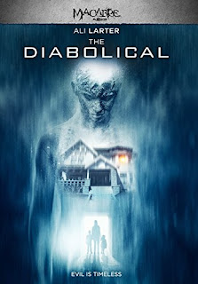 The Diabolical [2015] [DVD5] [NTSC/R1]