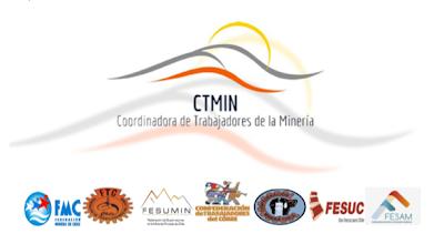 Fesumin y CTMIN piden ser parte de las fiscalizaciones mineras y solicitan diálogo tripartito para evitar más contagios