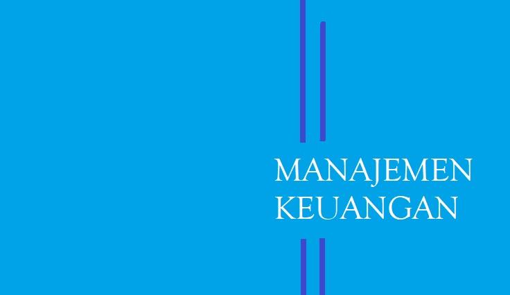Manajemen Keuangan Dalam Ilmu Marketing
