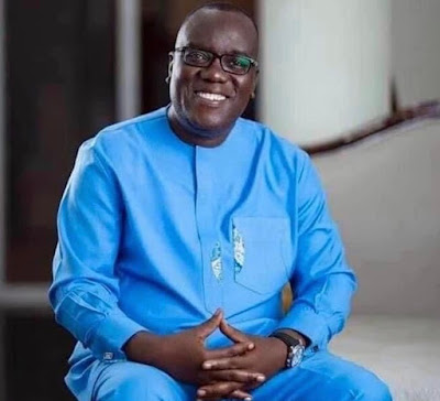Former General Secretary Of New Patriotic Party (NPP), Sir John Is Dead