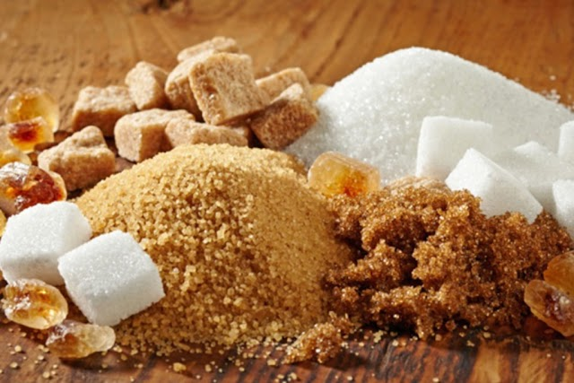 10 Natural Alternatives To Sugar That Are Sweeter And Healthier