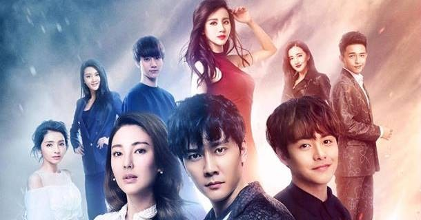 Download Drama Cina Ice Fantasy: Destiny Batch Subtitle Indonesia