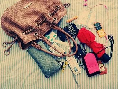 La migliore amica di una donna: La borsa