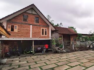 Sewa Rumah Bungalow di Jogja Kaliurang untuk Makrab