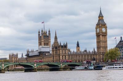 Foto TeeFarm por Pixabay - Matéria Westminster - BLOG LUGARES DE MEMÓRIA