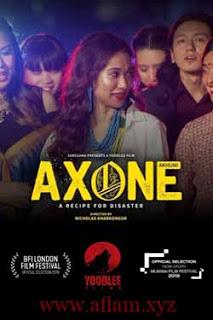 مشاهدة فيلم axone 2019 مترجم