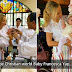 Take a Look at the Baptism of James Yap's Unica Hija, Francesca