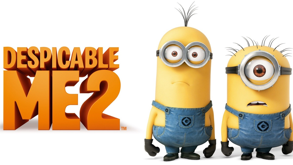 Despicable Me 2 Hindi Dubbed Full Movie Download