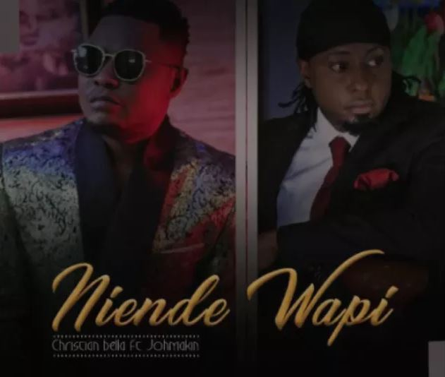Christian Bella Ft. Joh Makini – Niende Wapi | MP3 Download