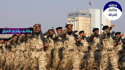 الدفاع النيابية تسعى لإقرار قانون التجنيد الالزامي في العراق