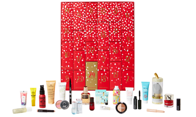 Birchbox Beauty Advent Calendar