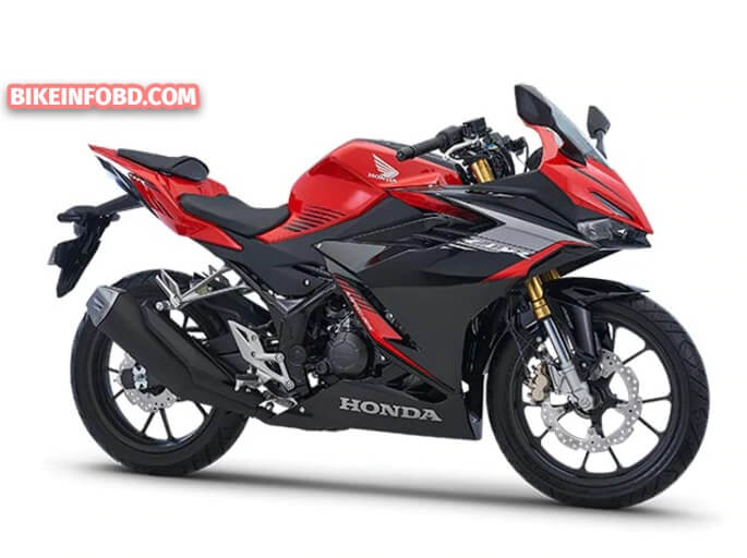 New Honda CBR 150R 2021 (Indonesia) Price in BD, Specifications, Photos, Mileage, Top Speed & More