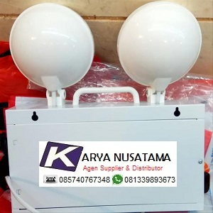 Jual Lampu Hokito Emergency Lamp Cat Eye Nyala 5jam di Blitar