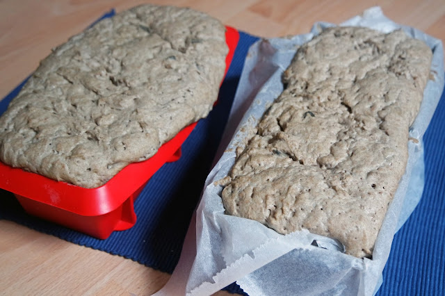 Sauerteig Brot selbermachen