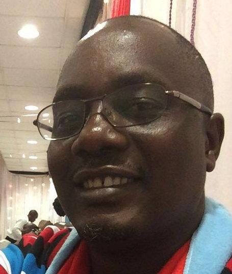 Vincent B. Mashinji, MD, (Clinical Advisor & TB/HIV lead, UMSOM-IHV)