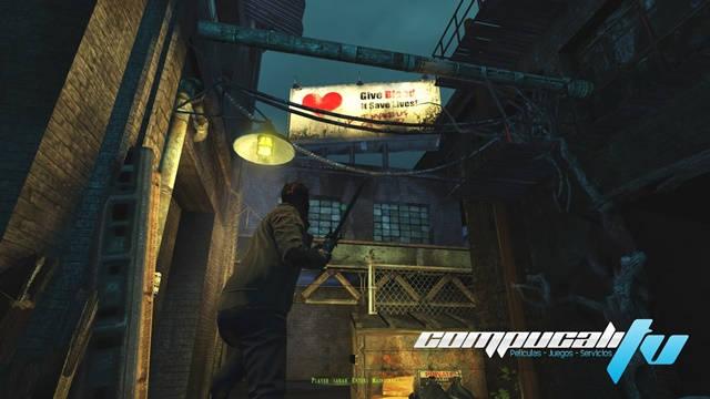 BloodLust Shadowhunter PC Full