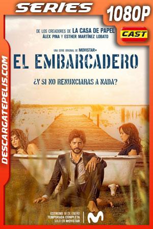 El embarcadero (2019) 1080p BDrip Castellano