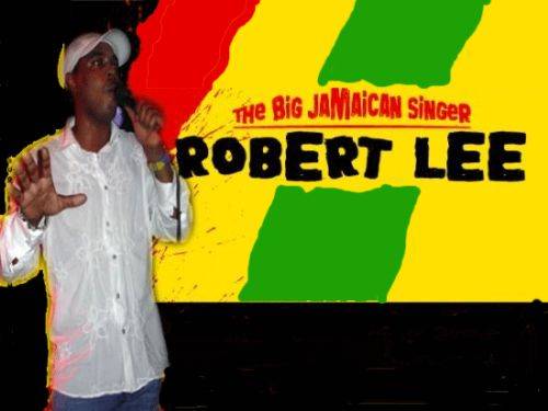 Robert Lee Youthman A Fear